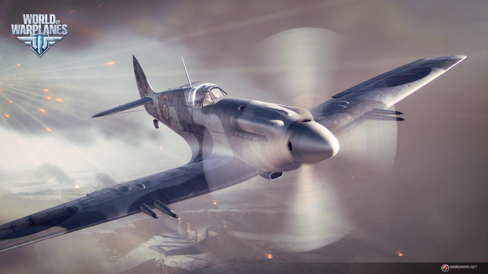 World of warplanes: обзор игры youtube.
